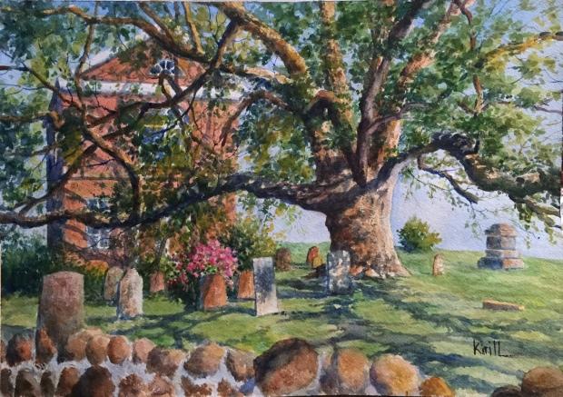 Great White Oak, Basking Ridge, NJ