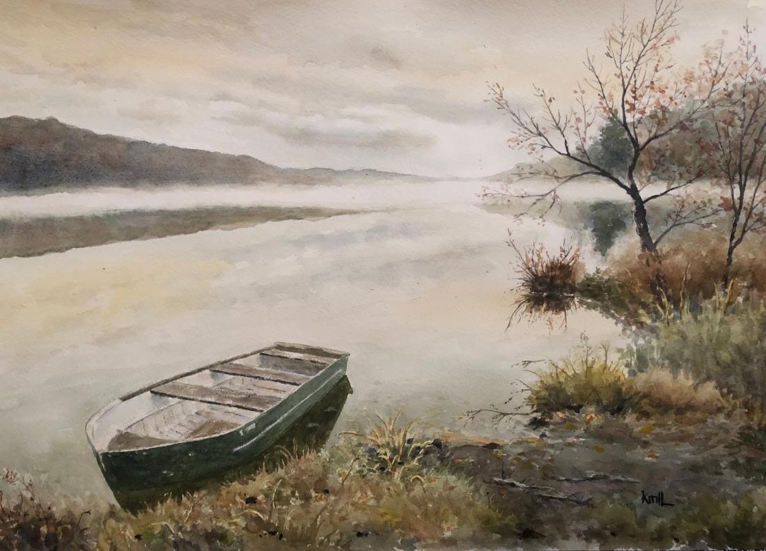 walton lake monroe